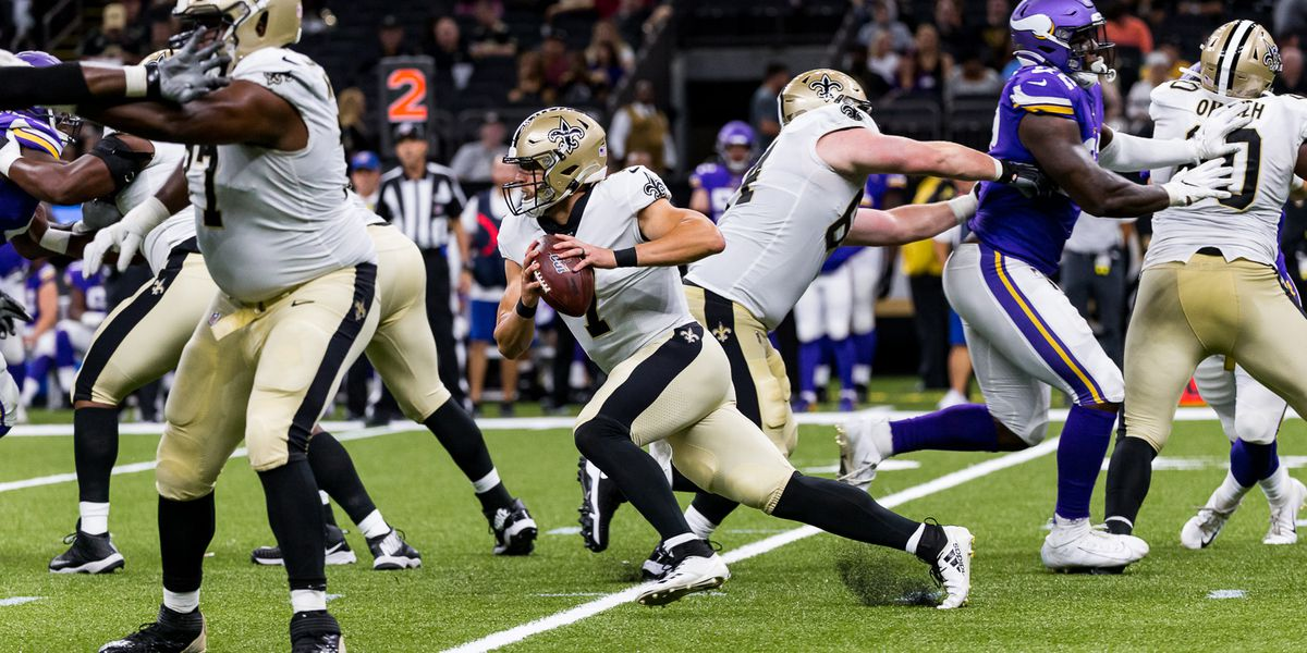 After Further Review: Five takes from Saints vs Vikings