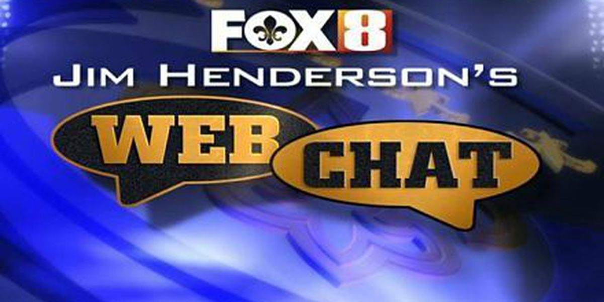 Web chat: Jim Henderson says Sunday's performance was 'season's best'