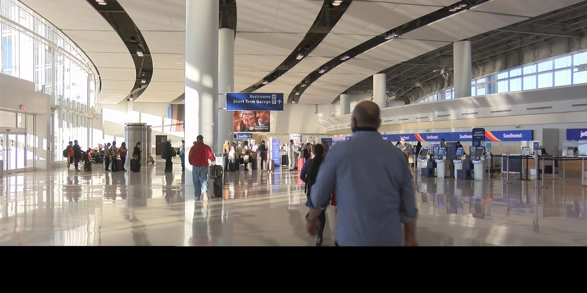 Travelers prioritized family despite CDC warnings against holiday travel