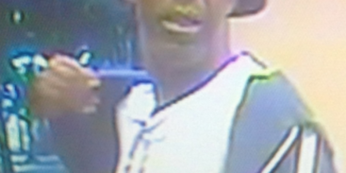 NOPD: Man wanted for simple robbery