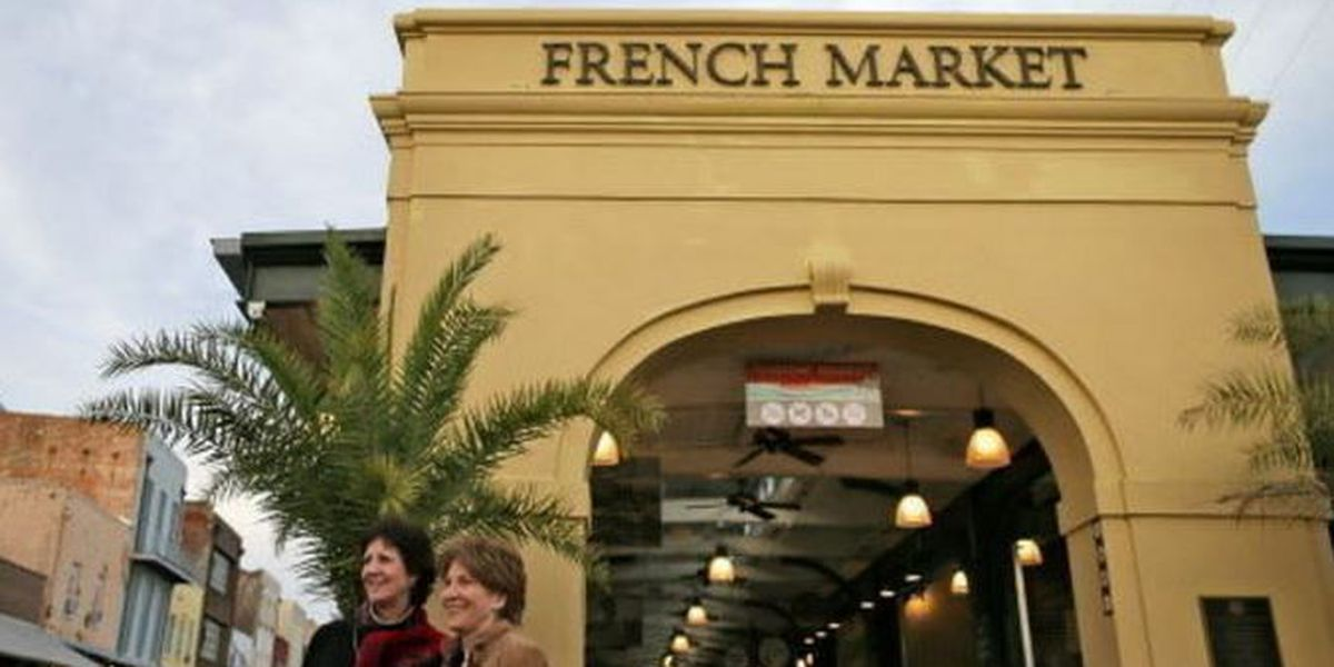 French Market deputy director to step down