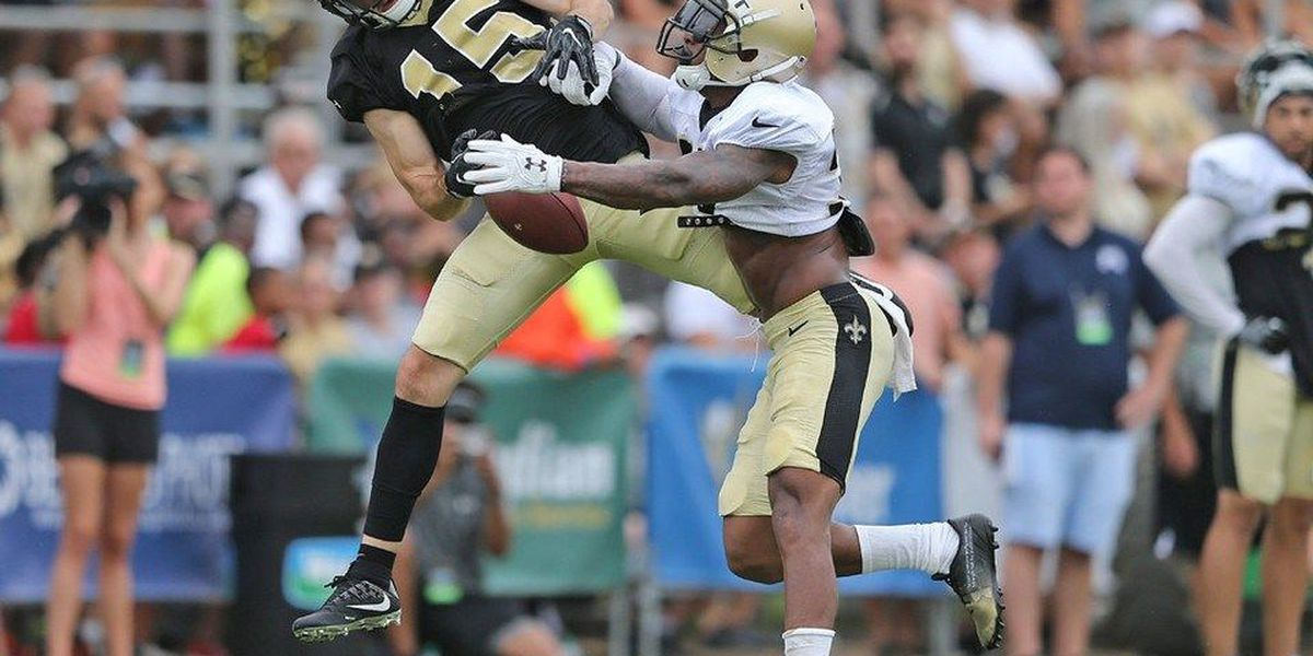 Saints local product Arthur Maulet needs big preseason finale