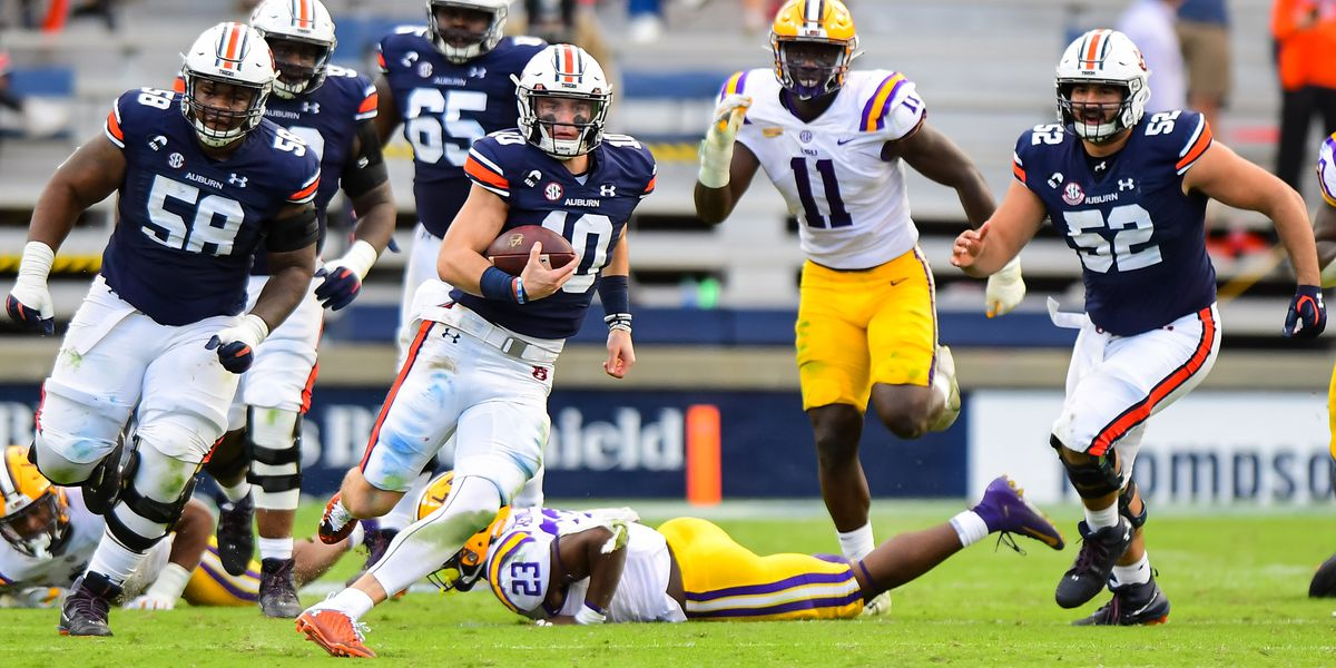 LSU looks to make lots of corrections during bye week after Auburn loss