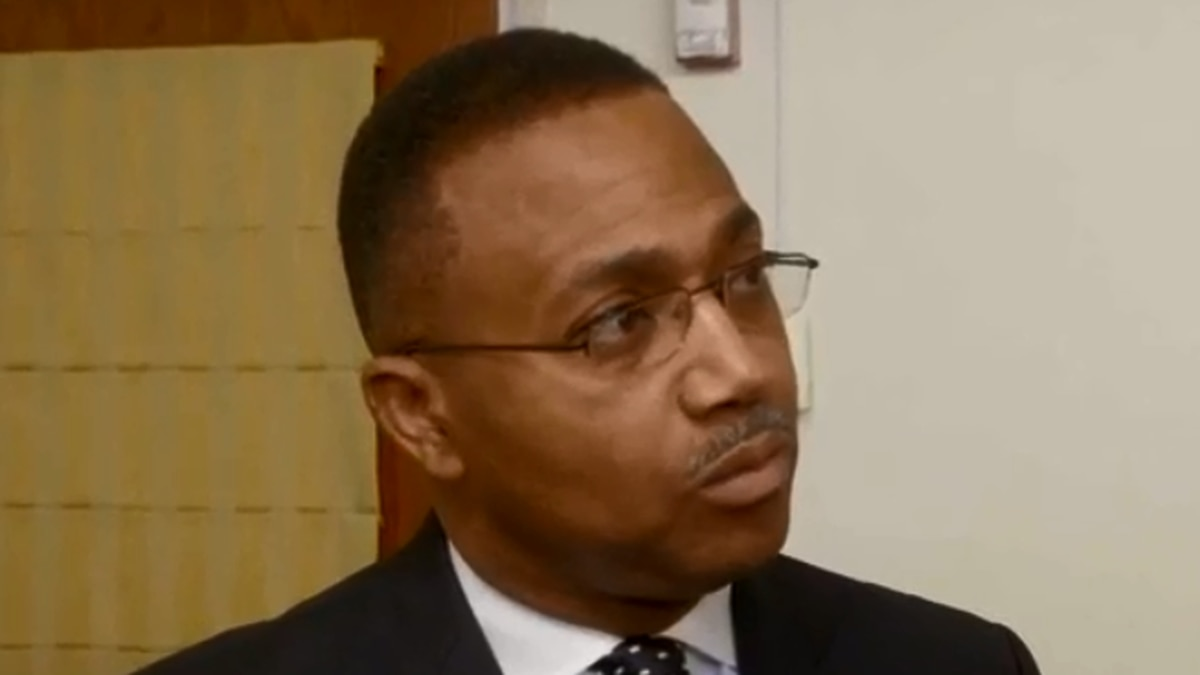 State Sen. Wesley Bishop on paid leave from SUNO following federal charge