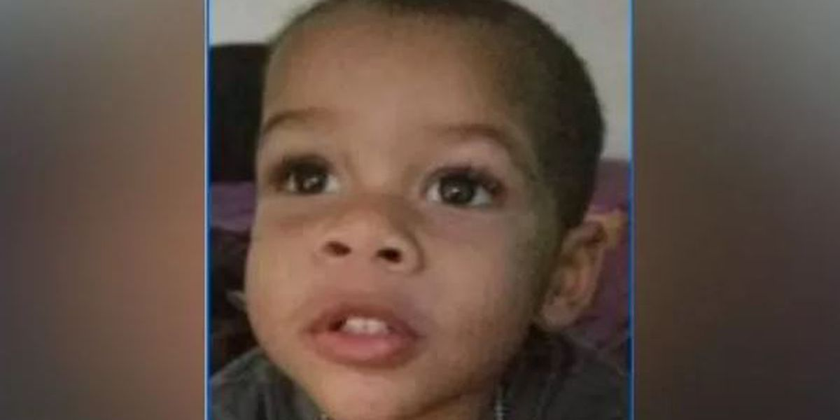 Missing 2-year-old boy from Largo, Florida