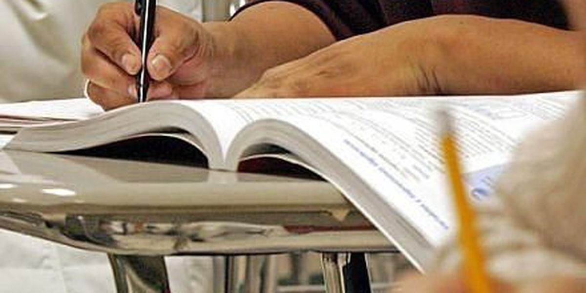 LA schools: Quarantined students would need to keep up with homework