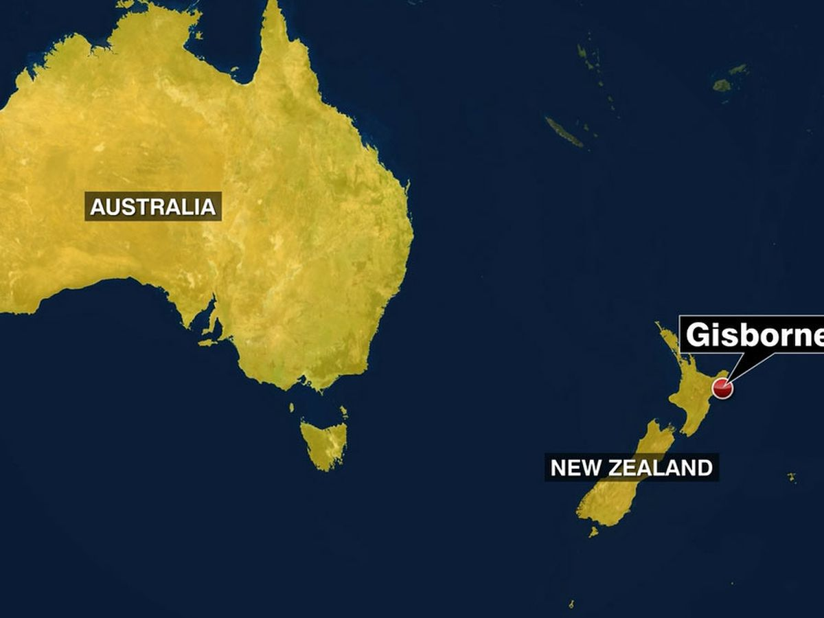 Second powerful quake hits off New Zealand, prompting evacuations