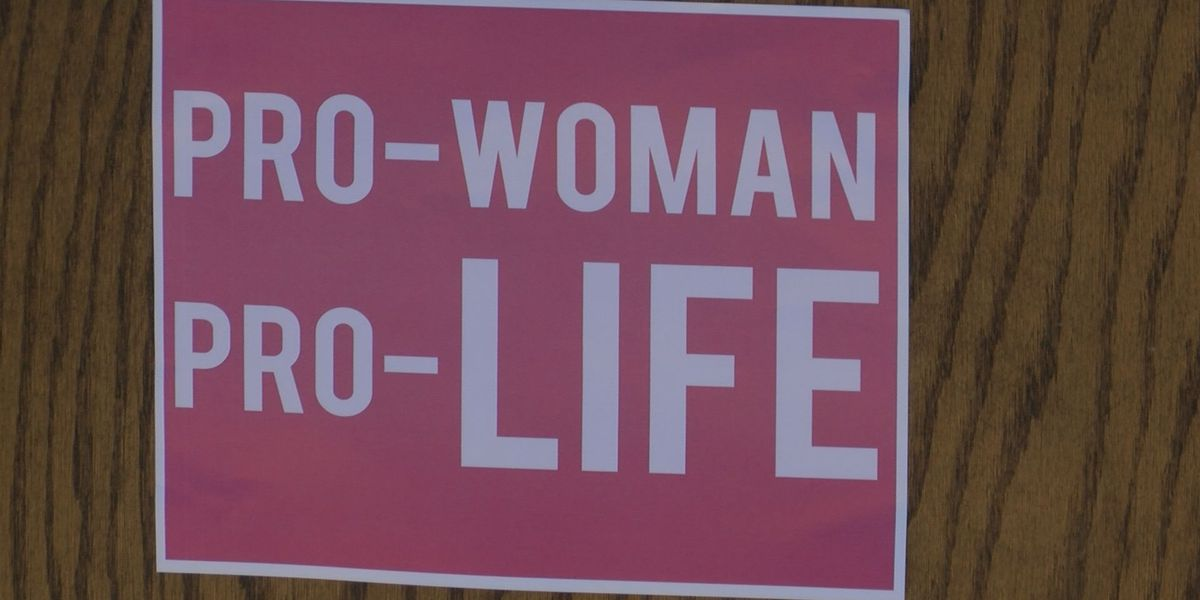 Those for and against abortion speak out as Senate passes bill to ban procedure in La.