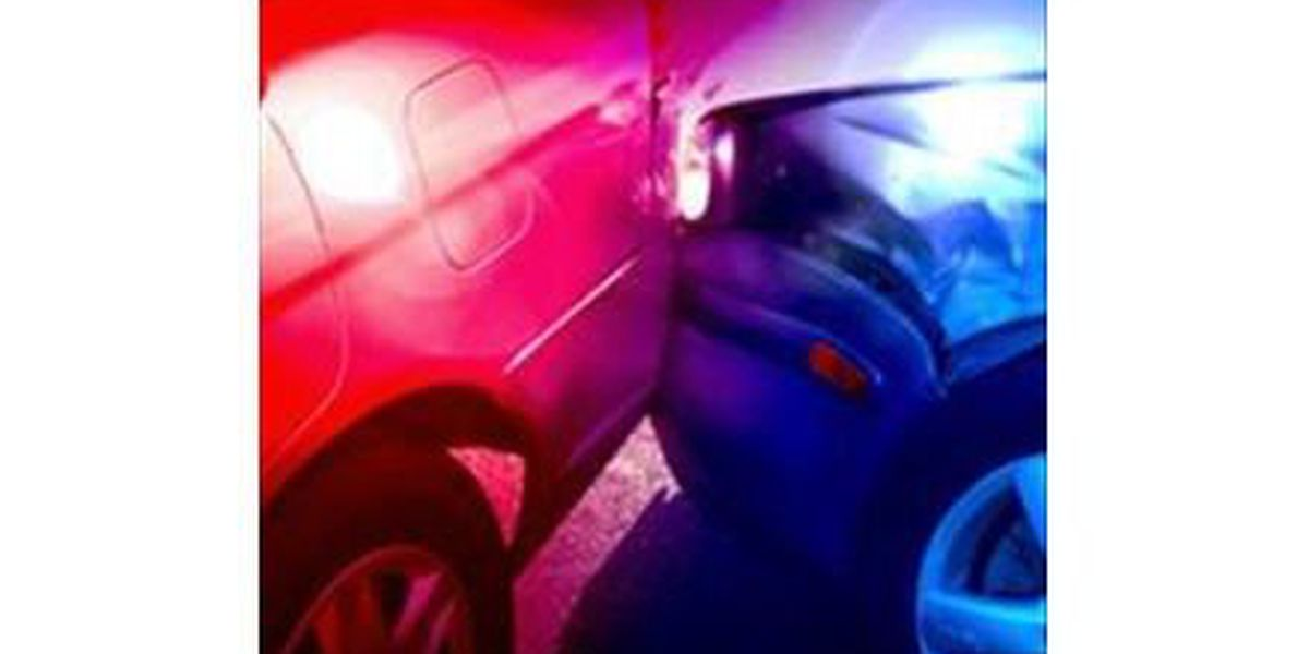 St. Charles Parish crash leaves motorcyclist dead, injures two