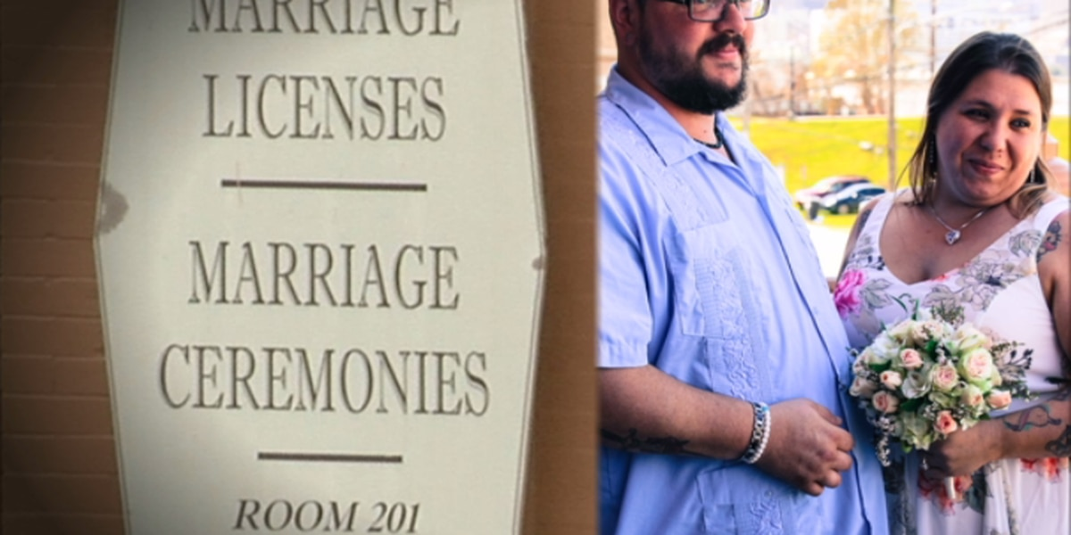 Zurik: Orleans judges may be breaking law with high wedding fees