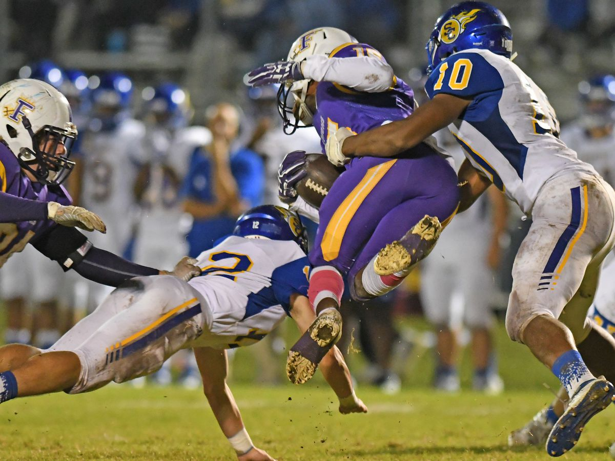 LHSAA approves high school football contact practices; moves up official kickoff date