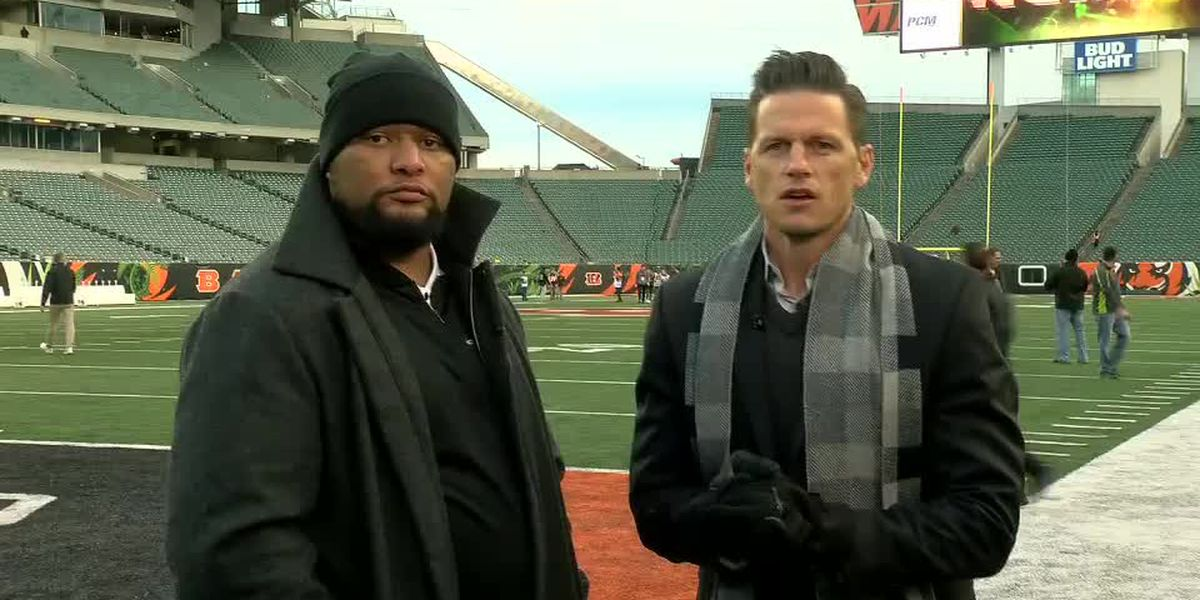 Deuce and Sean break down the Saints dominating win over the Bengals