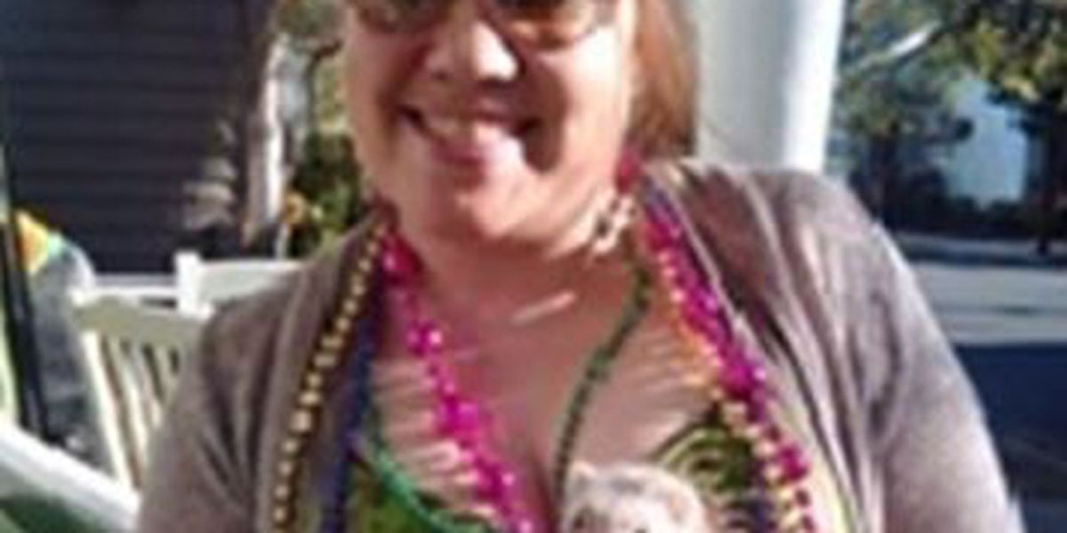 NOPD: Woman reported missing Sunday night