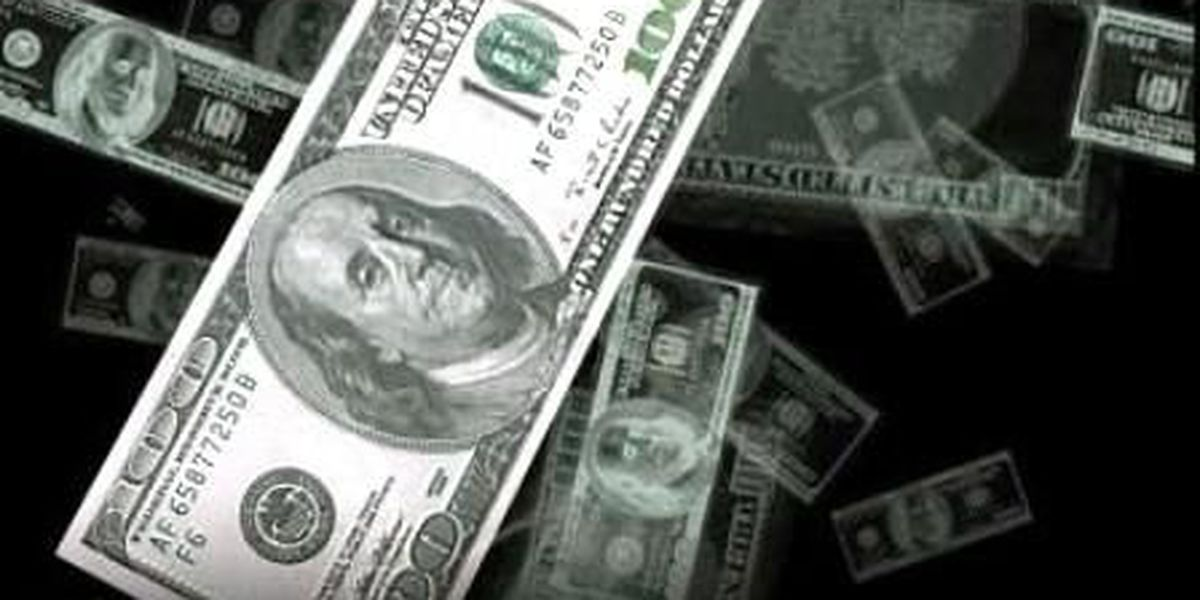 Louisiana has $635M in unclaimed money awaiting return