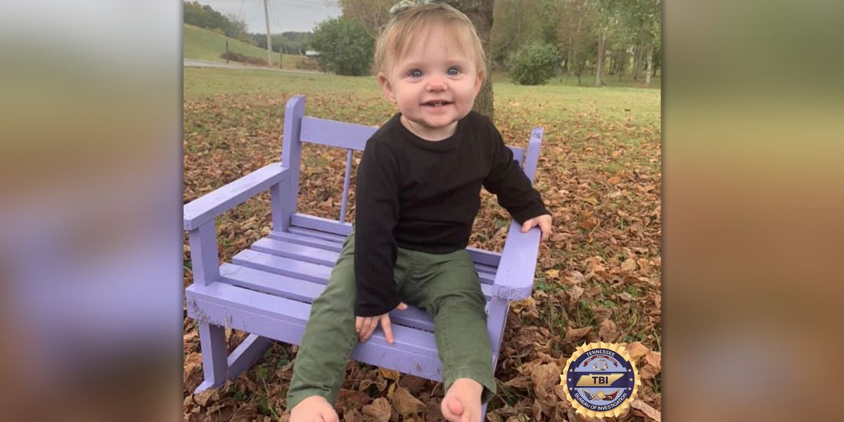 TBI issues Amber Alert for east Tennessee infant last seen in December