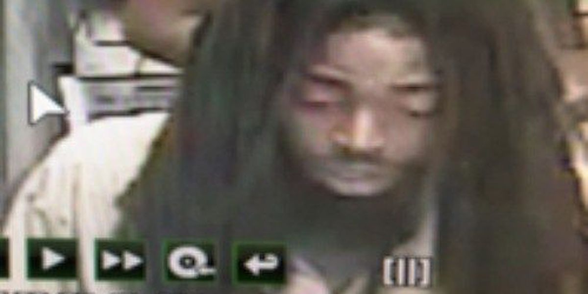 Two suspects wanted in Olive St. armed robbery