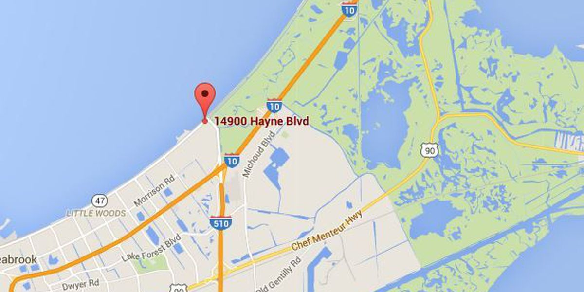 Man, missing since Sunday, found dead in Lake Pontchartrain