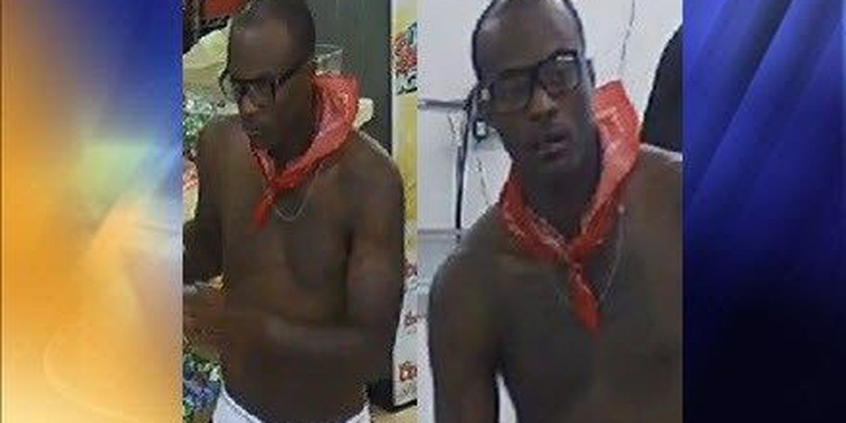 New Orleans police seek person of interest in Mid City double shooting