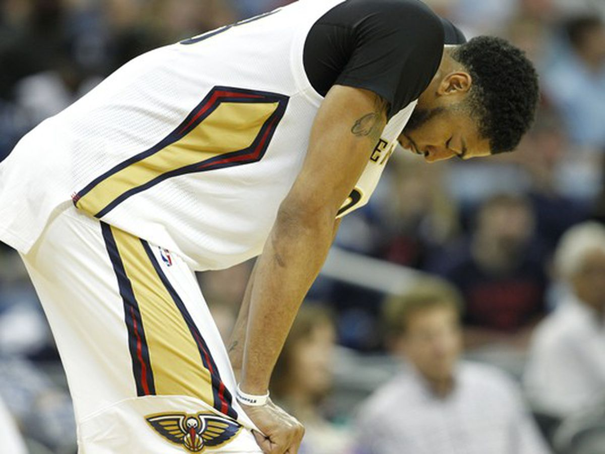 Pelicans fall back under .500 with loss against injury-riddled Celtics