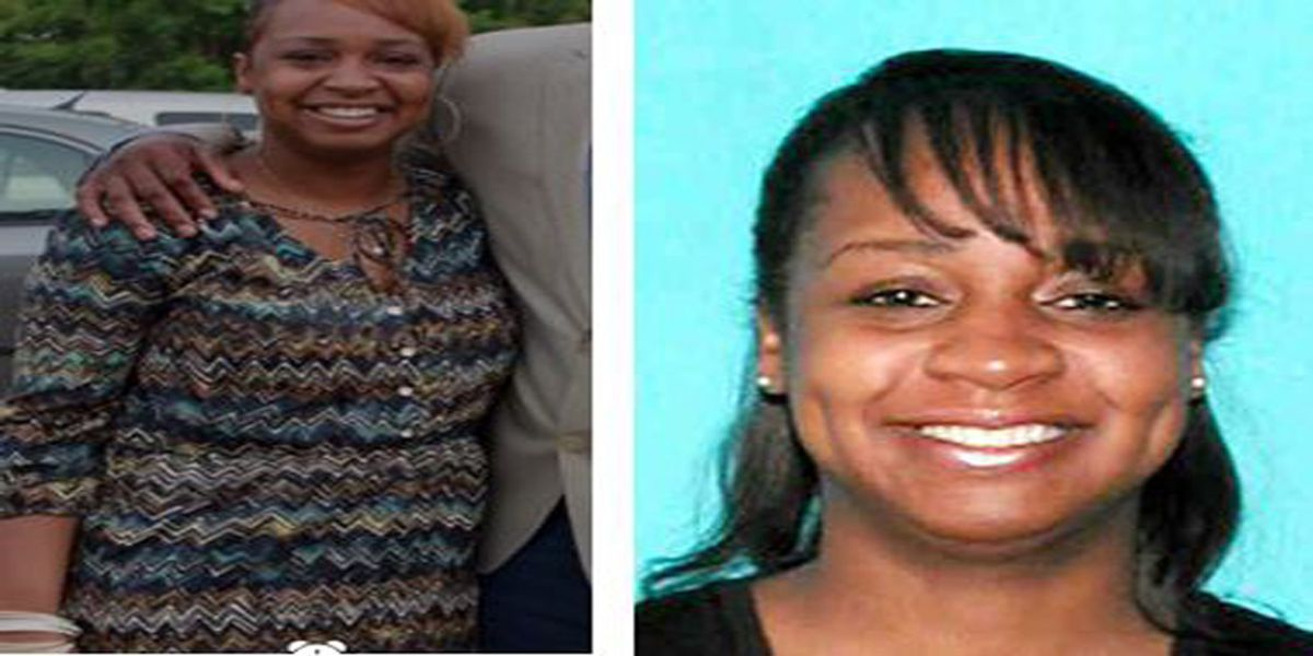 MISSING: Baker woman last seen dropping off children