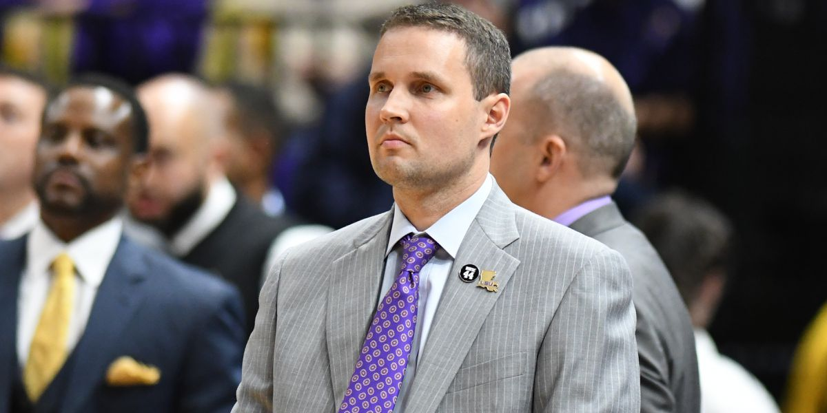 LSU basketball falls to VCU, 84-82
