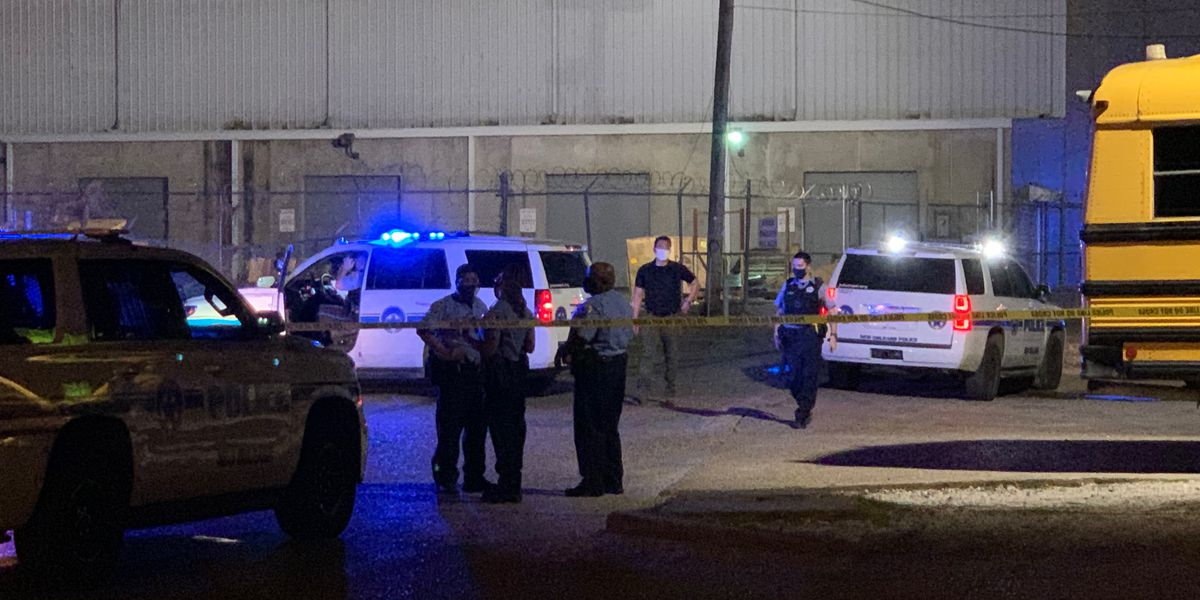NOPD: Two men injured after New Orleans East shooting
