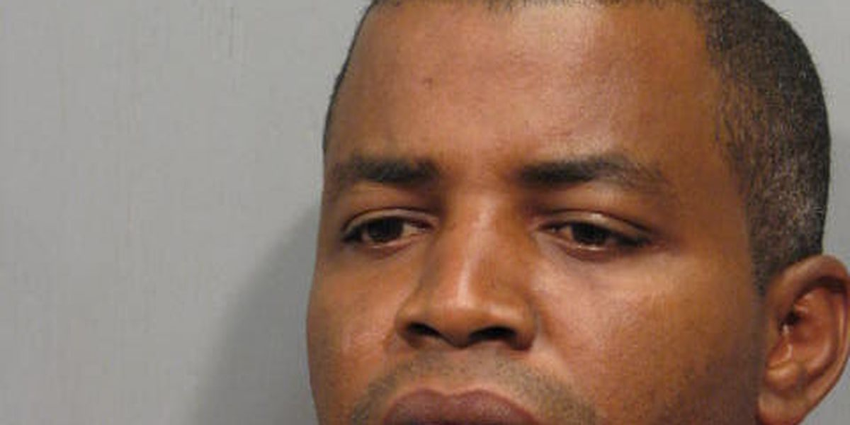 Kenner PD searching for suspect wanted on multiple felony warrants