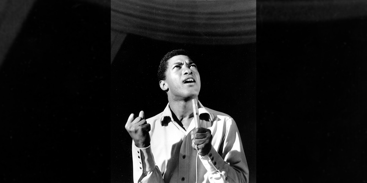 How Shreveport's complicated past inspired Sam Cooke to write 'A Change is Gonna Come'