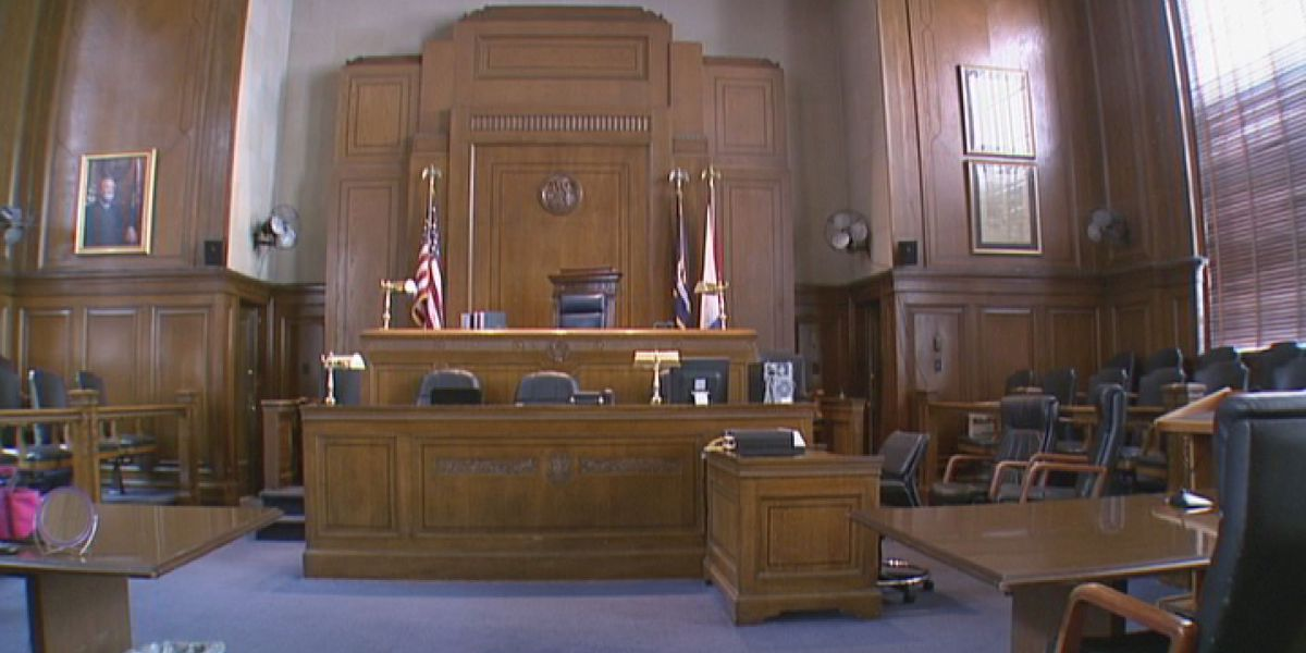 Election results show a near 50 percent turnover at Criminal District Court
