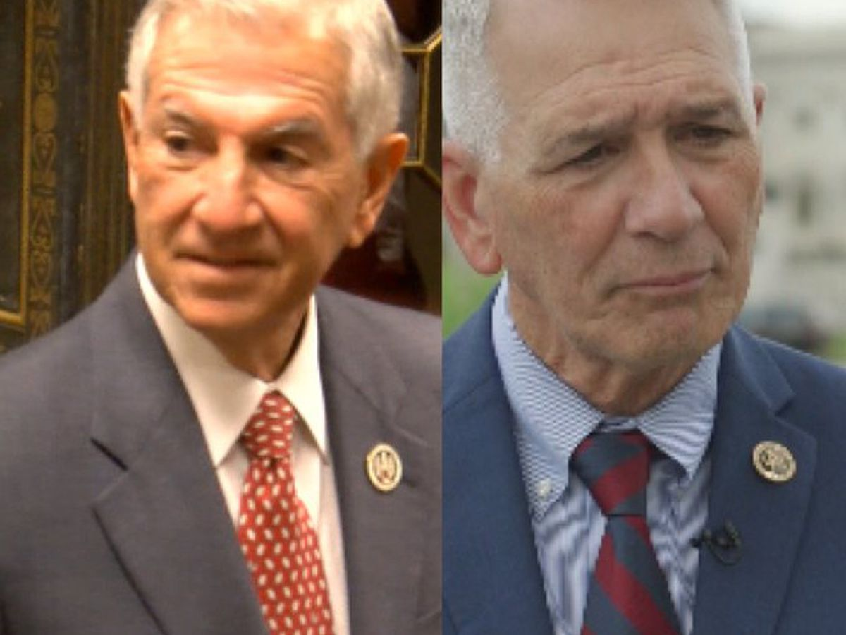 In La. governor's race, Abraham and Edwards campaigns respond to new attack ads by Rispone