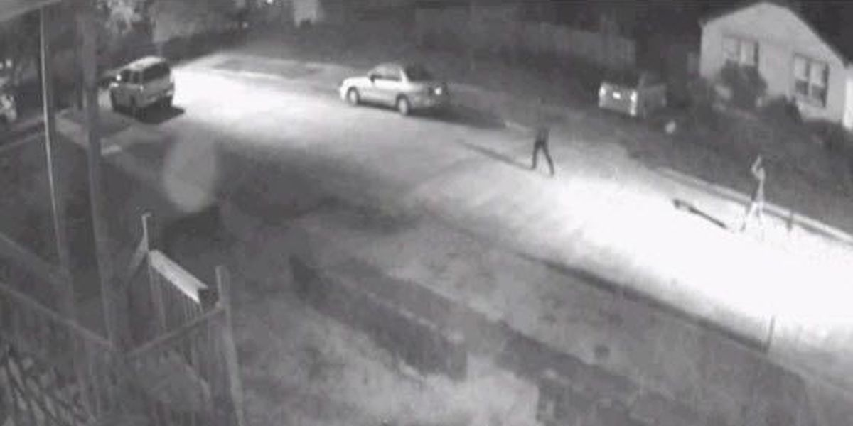 Men wanted for stealing and burglarizing cars in Gentilly