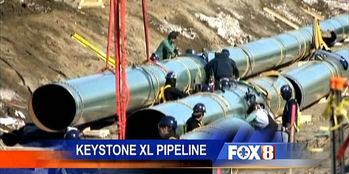 Senate tries, fails to override Presidential veto of Keystone XL Pipeline bill