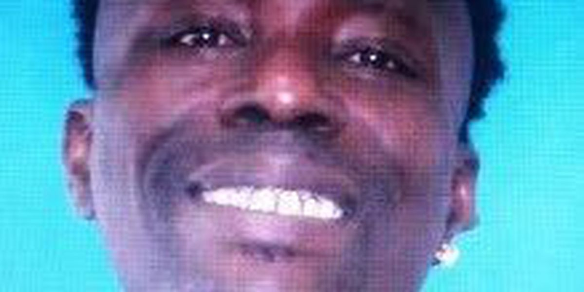 Man reported missing from Seventh Ward