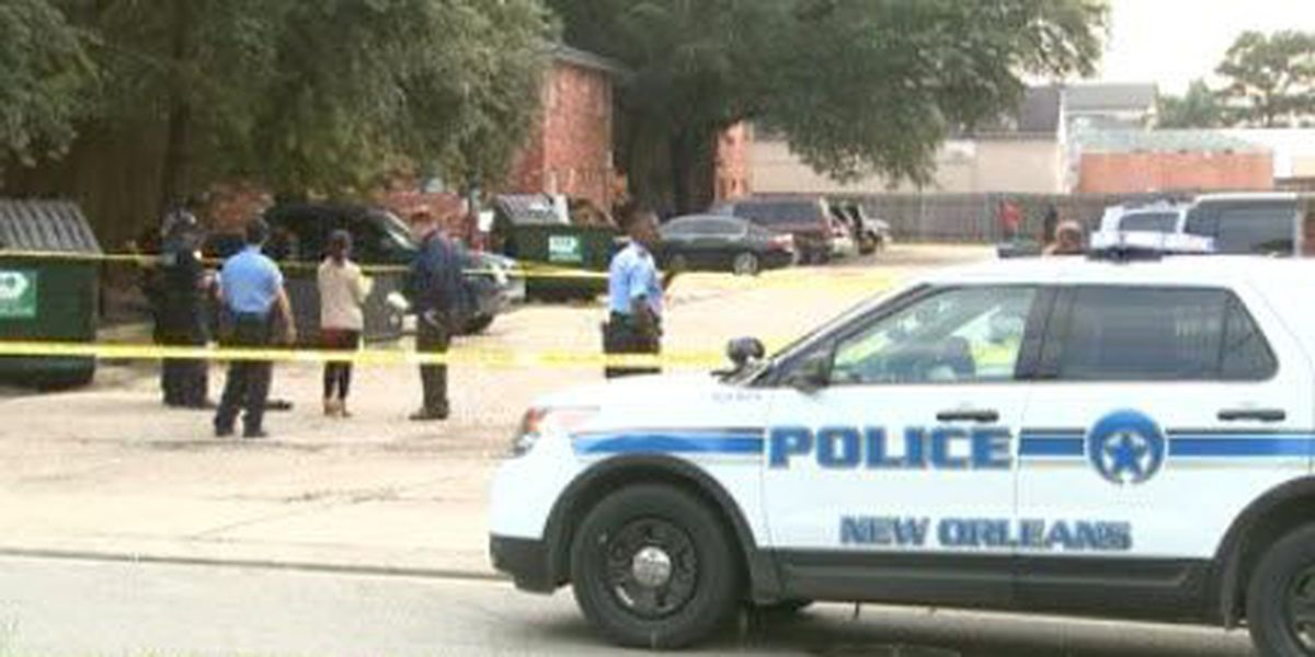 Shooting in New Orleans East leaves one woman dead