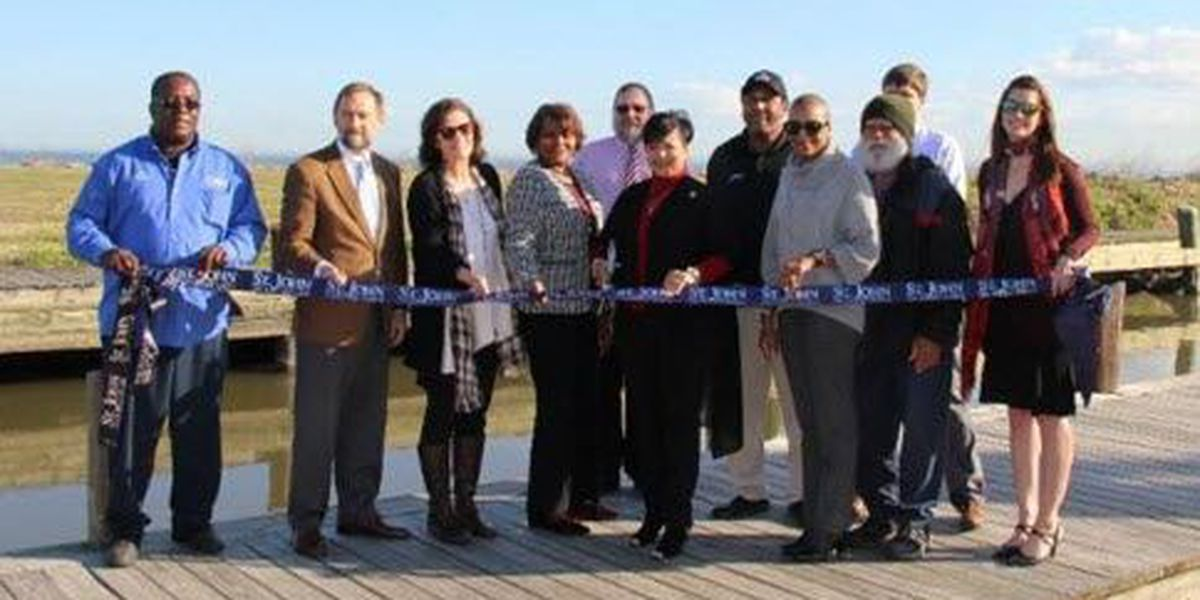 Peavine boat launch complete with new improvements