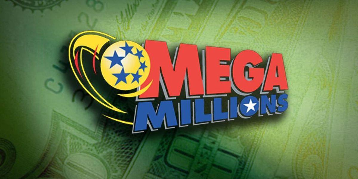 Mega Millions jackpot drawing tonight