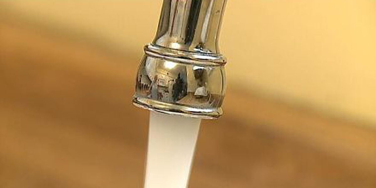 Low water pressure expected in parts of Seventh Ward on Monday, Tuesday nights