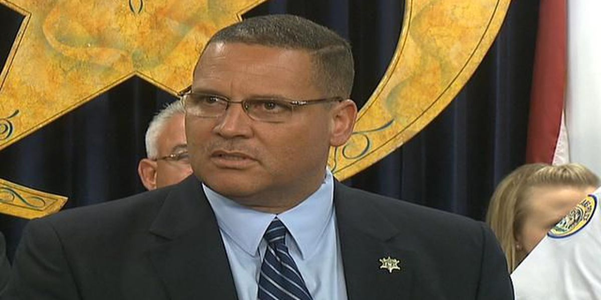 Crime watchdog asks St. John sheriff to yank commissions