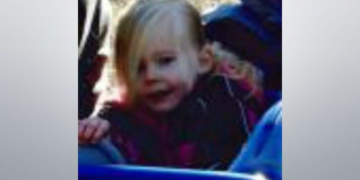 UPDATE: Missing 3-year-old found safe