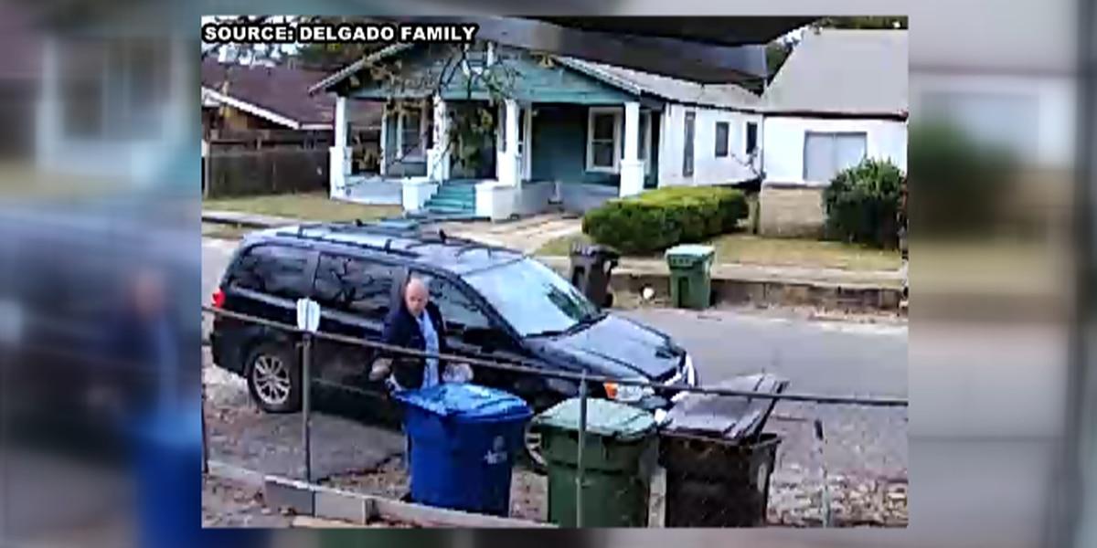 Hattiesburg family says U.S. Postal Service carrier sprays their dog