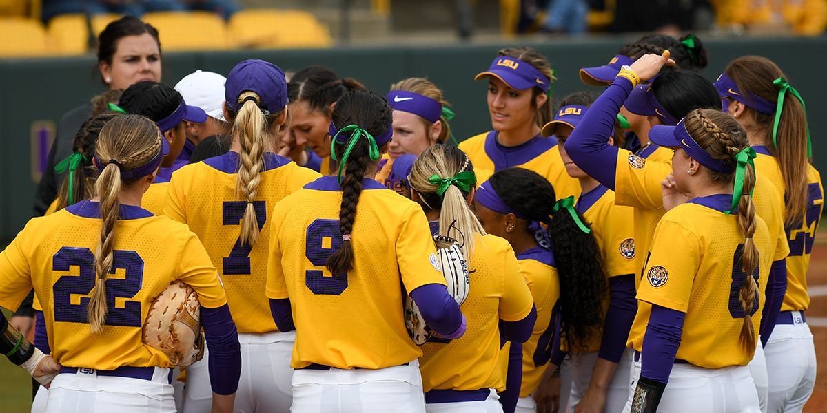 LSU softball's season ends with shutout loss to Minnesota in Super Regional