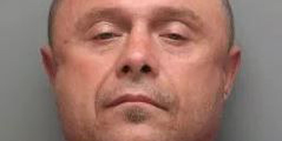 Sheriff: Galliano man arrested after trying to swallow bags of meth