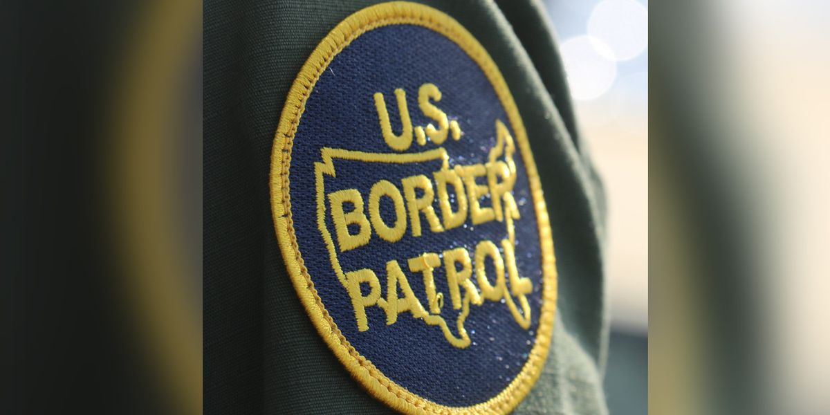Border Patrol rescues woman 'left for dead' in Texas winter storm
