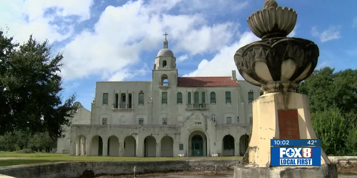 New lawsuit filed against Catholic Church in N.O. details alleged sexual abuse at orphanage