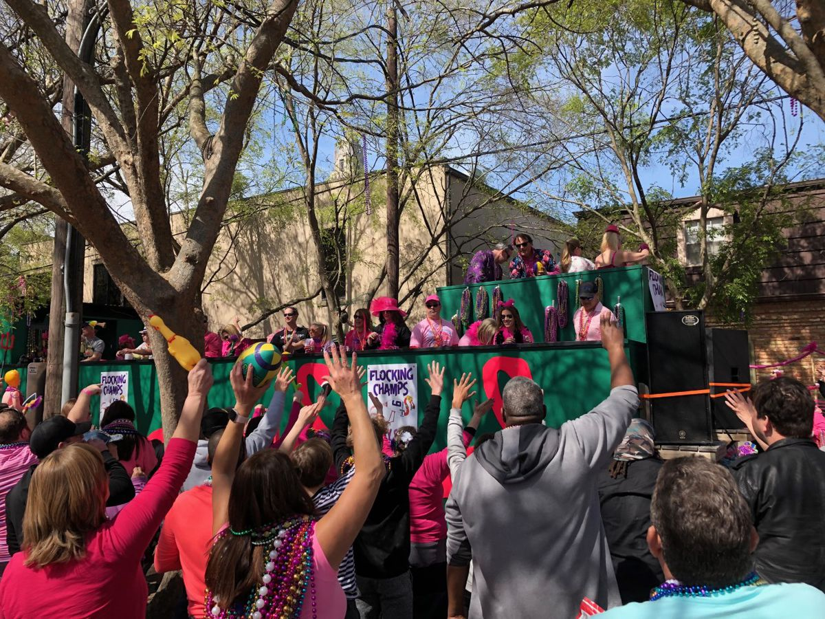 No changes planned for Baton Rouge parades in light of Mardi Gras deaths in New Orleans