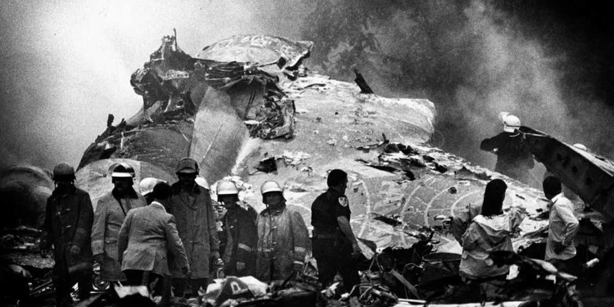 On This Day: Pan Am flight 759 crashes in Kenner 36 years ago