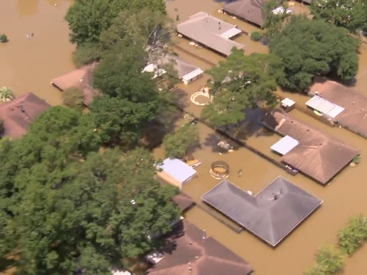 The national flood insurance program expires soon