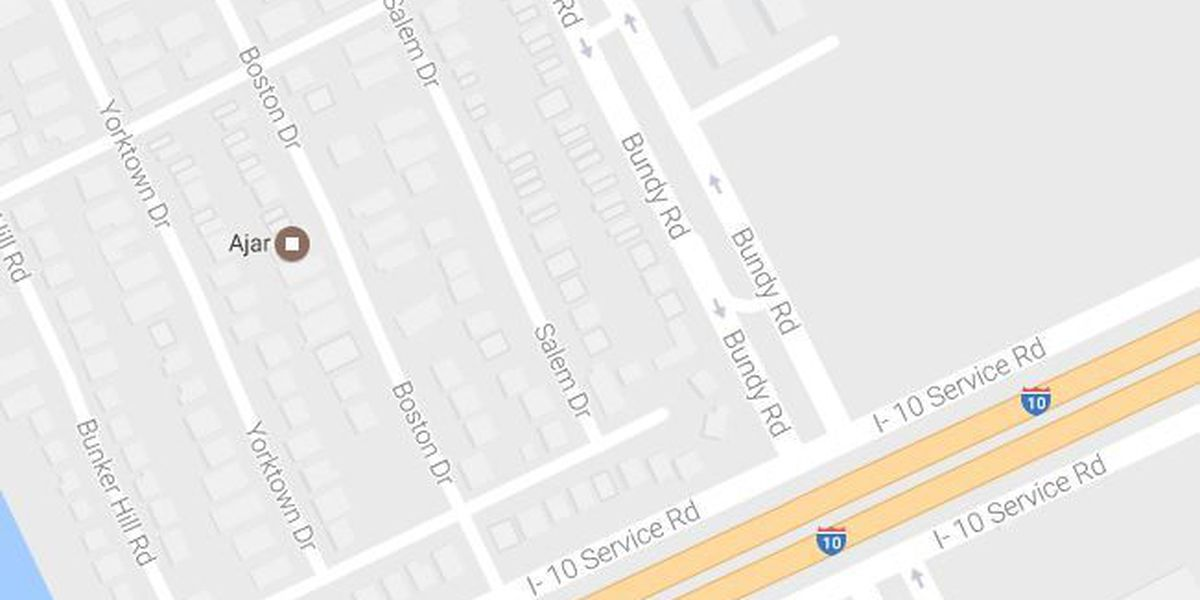 Woman shot and killed in New Orleans East