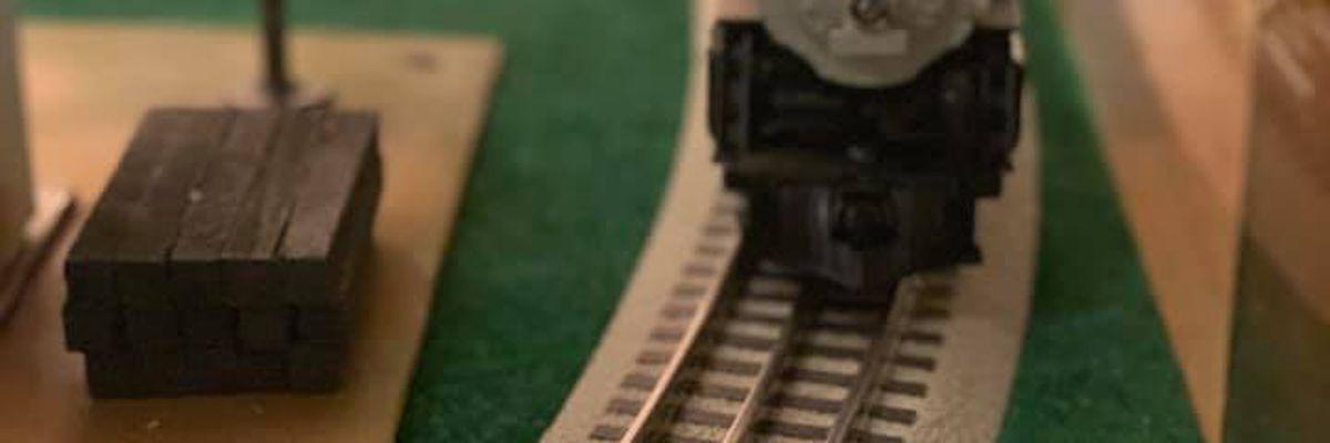 Heart of Louisiana: Southwest Louisiana O-Guage Model Railroad Club