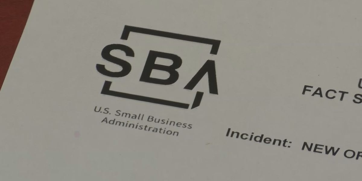 Few applications submitted for SBA loans following Hard Rock collapse
